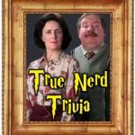 True Nerd Trivia: July!